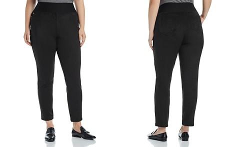Foxcroft Plus Nina Slimming Pants - Bloomingdale's_2