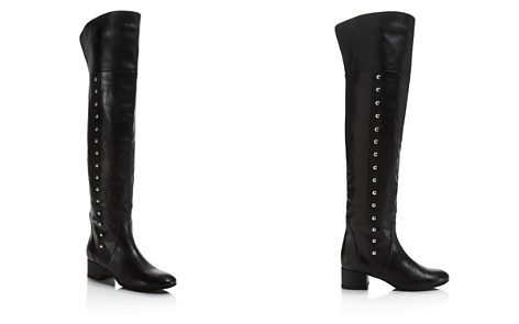 Charles David Women's Military Over-the-Knee Boots - Bloomingdale's_2