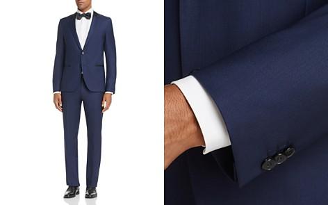 HUGO Anly Hetin Slim Fit Tuxedo - Bloomingdale's_2