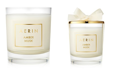 AERIN Amber Musk Candle - Bloomingdale's_2