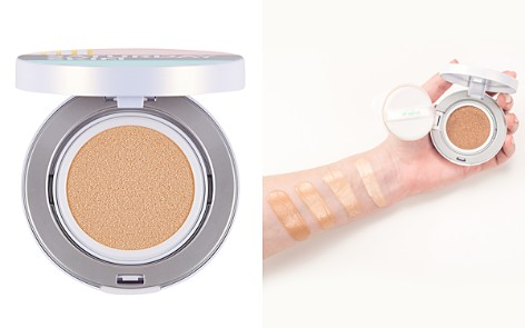 Saturday Skin All Aglow Sunscreen Perfecting Cushion Compact SPF 50 - Bloomingdale's_2