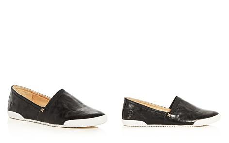 Frye Melanie Sneaker Flats - Bloomingdale's_2
