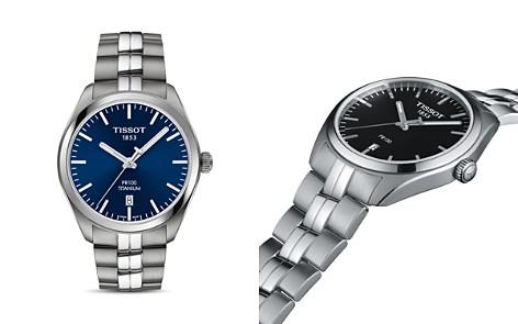 Tissot PR 100 Watch, 39mm - Bloomingdale's_2