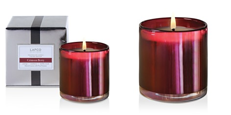 LAFCO Crimson Berry Candle 15.5 oz - Bloomingdale's_2