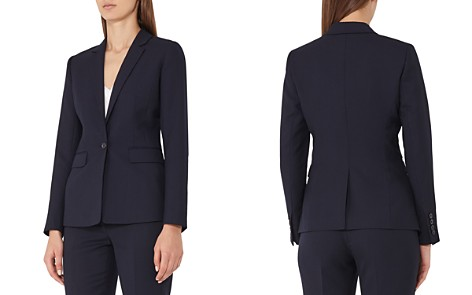 REISS Faulkner Tailored Jacket - Bloomingdale's_2