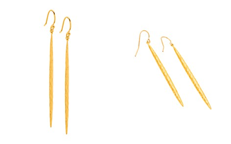Gorjana Nora Dagger Drop Earrings - Bloomingdale's_2