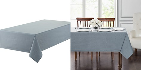 """Waterford Cordelia Tablecloth, 60"""" x 144"""" - Bloomingdale's Registry_2"""