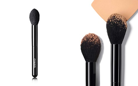 CHANEL LES PINCEAUX DE CHANEL Precision Powder Brush - Bloomingdale's_2