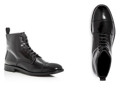 To Boot New York Men's Bondfield Leather Cap Toe Boots - Bloomingdale's_2