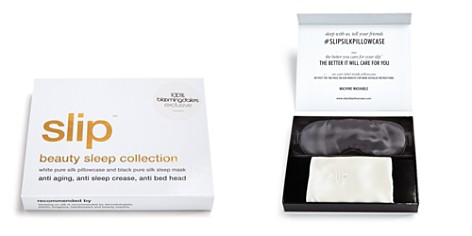 slip for beauty sleep Silk Collection Gift Set - 100% Exclusive - Bloomingdale's_2
