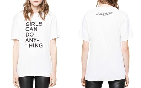 Zadig & Voltaire Bella T-Shirt - Bloomingdale's_2