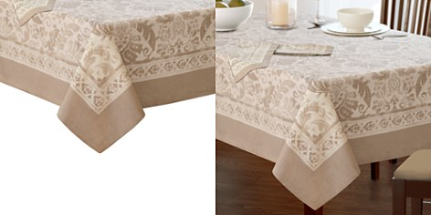 "Villeroy & Boch Milano Tablecloth, 70"" x 70"" - Bloomingdale's Registry_2"