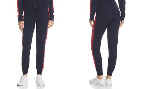 Juicy Couture Black Label Cashmere Jogger Pants - 100% Exclusive - Bloomingdale's_2