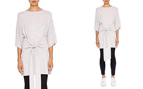 Ted Baker Ted Says Relax Olympy Knit Tunic - Bloomingdale's_2