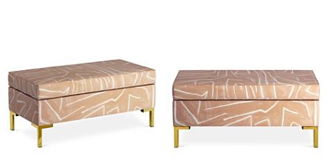 Sparrow & Wren Fletcher Pillow Top Bench - 100% Exclusive - Bloomingdale's_2