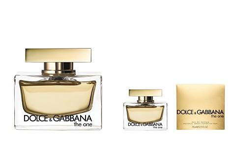 Dolce&Gabbana The One Eau de Parfum 2.5 oz. - Bloomingdale's_2