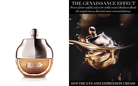 La Mer Genaissance de La Mer The Eye & Expression Cream - Bloomingdale's_2