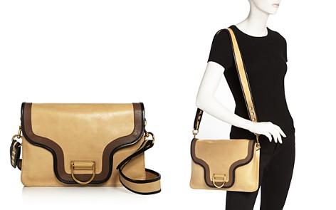 MARC JACOBS Uptown Envelope Medium Leather Shoulder Bag - Bloomingdale's_2