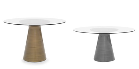 Mitchell Gold Bob Williams Addie Round Dining Tables - Bloomingdale's_2