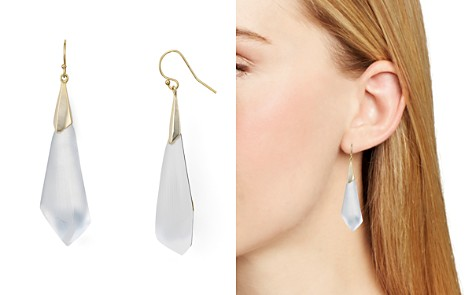 Alexis Bittar Faceted Wire Earrings - Bloomingdale's_2