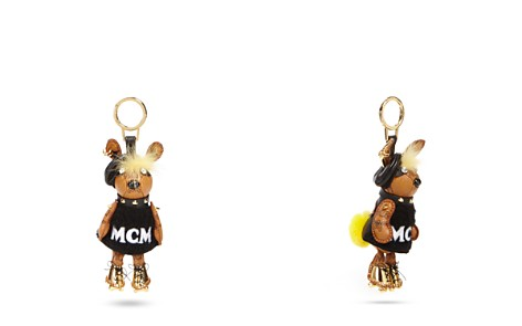 MCM Punk Rabbit Bag Charm - Bloomingdale's_2