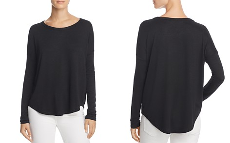 rag & bone/JEAN Hudson Long-Sleeve Tee - Bloomingdale's_2