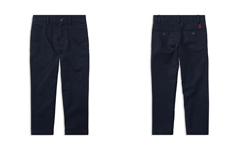 Polo Ralph Lauren Boys' Chino Pants - Little Kid - Bloomingdale's_2