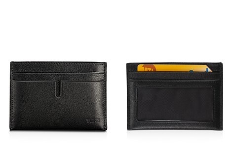 Tumi ID Lock™ Chambers Slim Card Case - Bloomingdale's_2