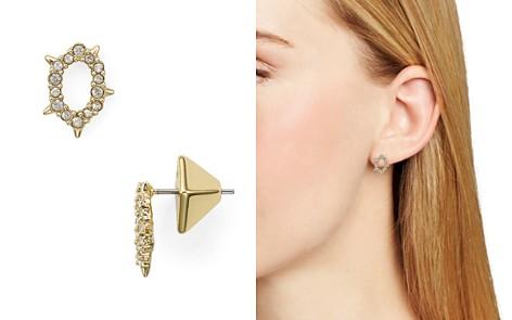 Alexis Bitar Spiked Stud Earrings - Bloomingdale's_2