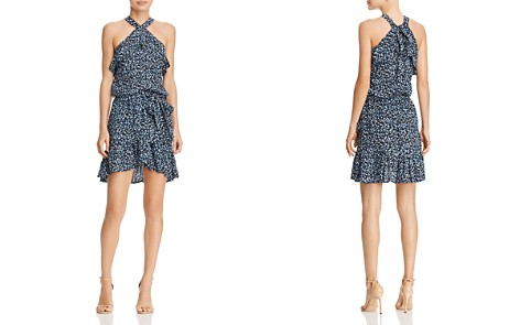 Faithfull the Brand Manarola Ruffle-Trim Dress - Bloomingdale's_2