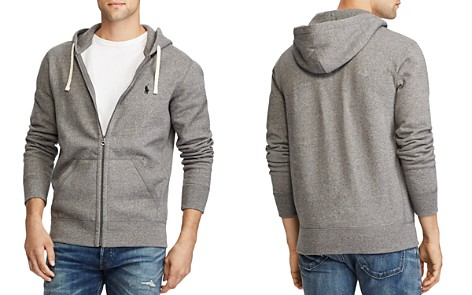 Polo Ralph Lauren Full-Zip Fleece Hoodie - Bloomingdale's_2