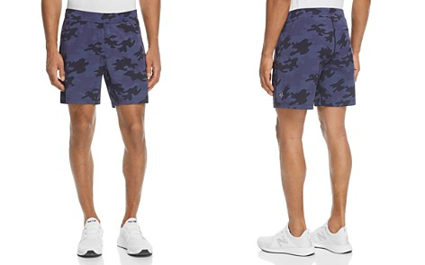 Rhone Mako Athletic Shorts - Bloomingdale's_2
