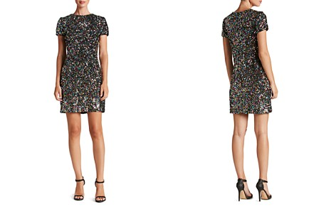 Dress the Population Holly Sequin Dress - Bloomingdale's_2