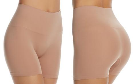 Yummie Ultralight Seamless Shorts - Bloomingdale's_2