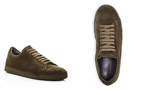Vince Men's Noble Suede Lace Up Sneakers - Bloomingdale's_2