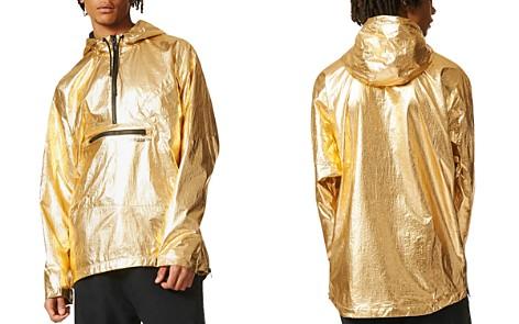 adidas Originals Fontanka Hooded Anorak Jacket - Bloomingdale's_2