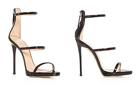 Giuseppe Zanotti Women's Vernice Patent Leather Ankle Strap High-Heel Sandals - Bloomingdale's_2