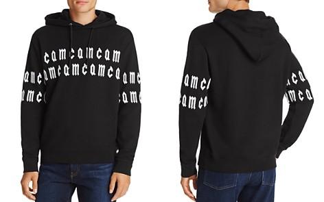 McQ Alexander McQueen Clean Hooded Sweatshirt - Bloomingdale's_2