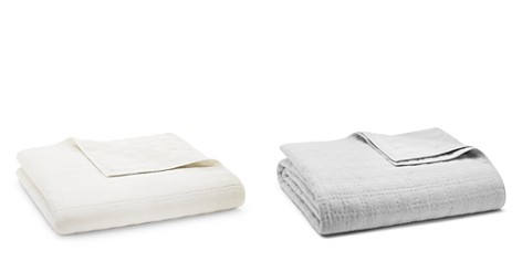 Oake Jersey Coverlets - 100% Exclusive - Bloomingdale's_2
