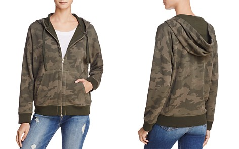 ATM Anthony Thomas Melillo Camo Zip-Up Hoodie - 100% Exclusive - Bloomingdale's_2