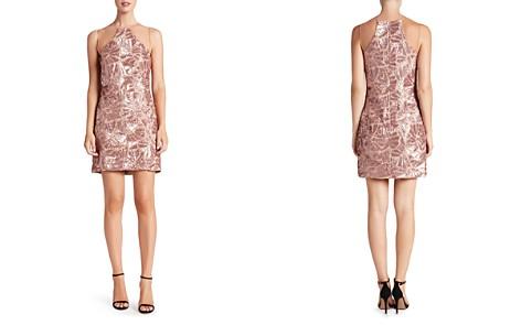 Dress the Population Rachel Sequin Dress - Bloomingdale's_2