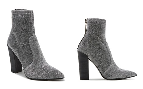 Dolce Vita Women's Elana High Heel Booties - Bloomingdale's_2