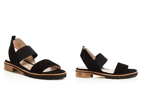 Stuart Weitzman Women's Topical Suede Sandals - Bloomingdale's_2