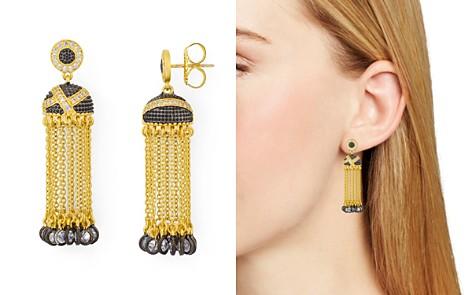 Freida Rothman Tassel Earrings - Bloomingdale's_2