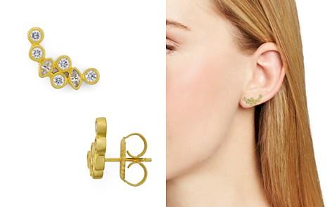 Freida Rothman Radiance Ear Climber Earrings - Bloomingdale's_2