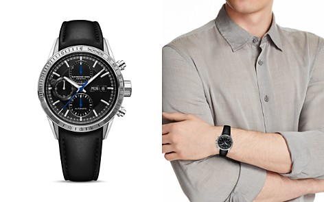 Raymond Weil Freelancer Watch, 43mm - Bloomingdale's_2