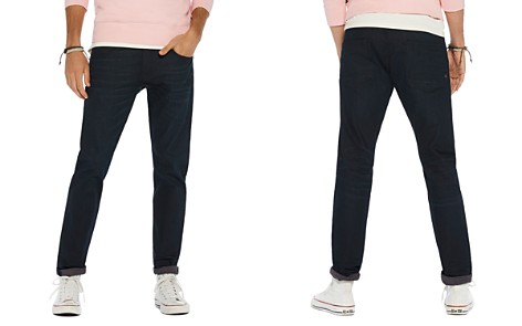 Scotch & Soda Ralston Slim Fit Jeans in Maritime - Bloomingdale's_2