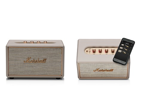Marshall Acton Multi-Room Speaker - Bloomingdale's_2