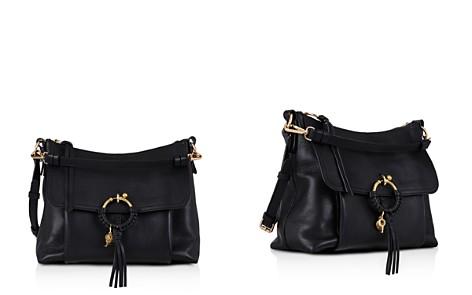 See by Chloé Joan Medium Leather Hobo - Bloomingdale's_2