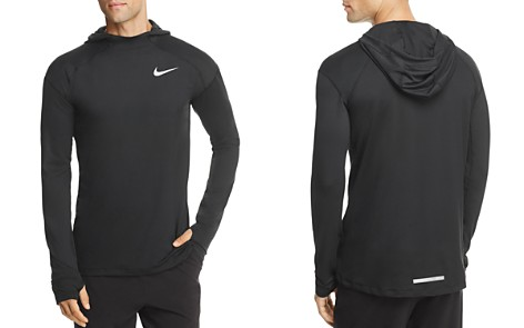 Nike Dry Element Hooded Pullover - Bloomingdale's_2